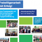 Titelblatt VoluntLearning Pro Handbuch