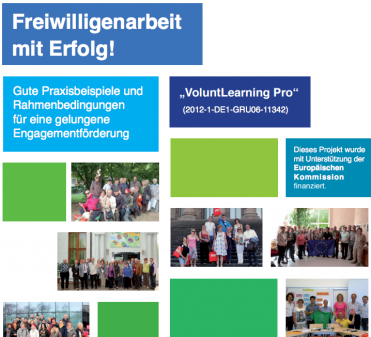 Title VoluntLearning Pro Handbuch
